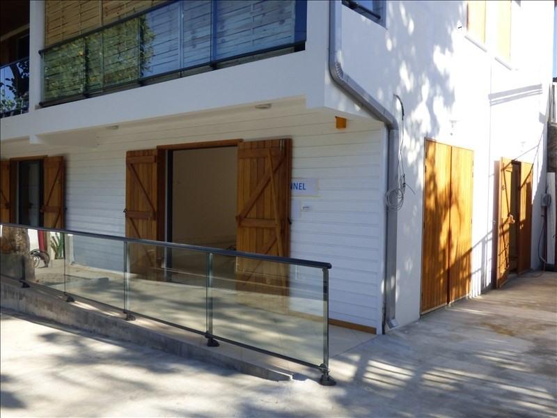 Rental empty room/storage Ravine des cabris 950€ HT/HC - Picture 2