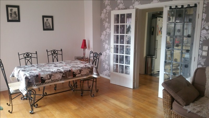 Sale apartment Le raincy 269000€ - Picture 2