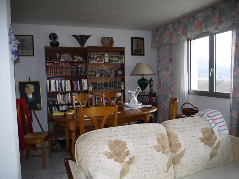 Life annuity apartment La mure 56800€ - Picture 2