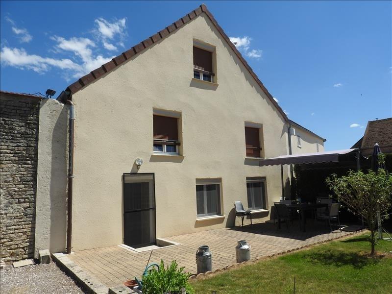 Vente maison / villa Village proche chatillon 129000€ - Photo 1