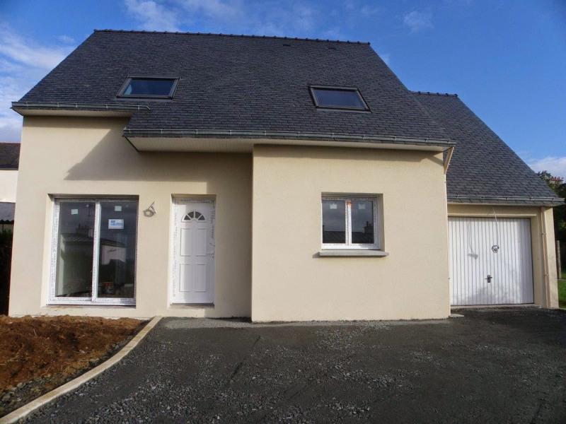 Maison  4 pièces + Terrain 300 m² Vitré par MIKIT