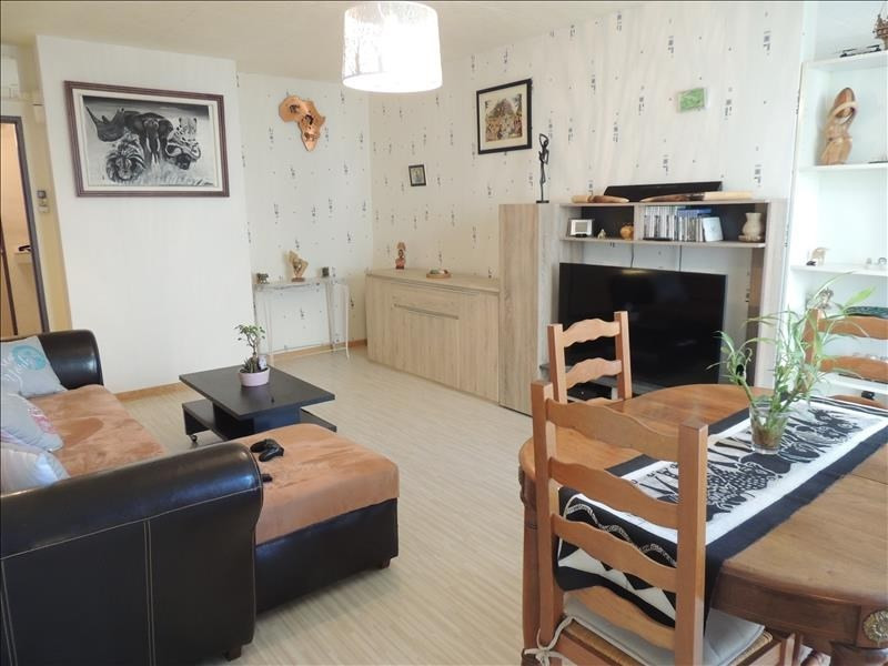Sale apartment Toulouse 105 840€ - Picture 2