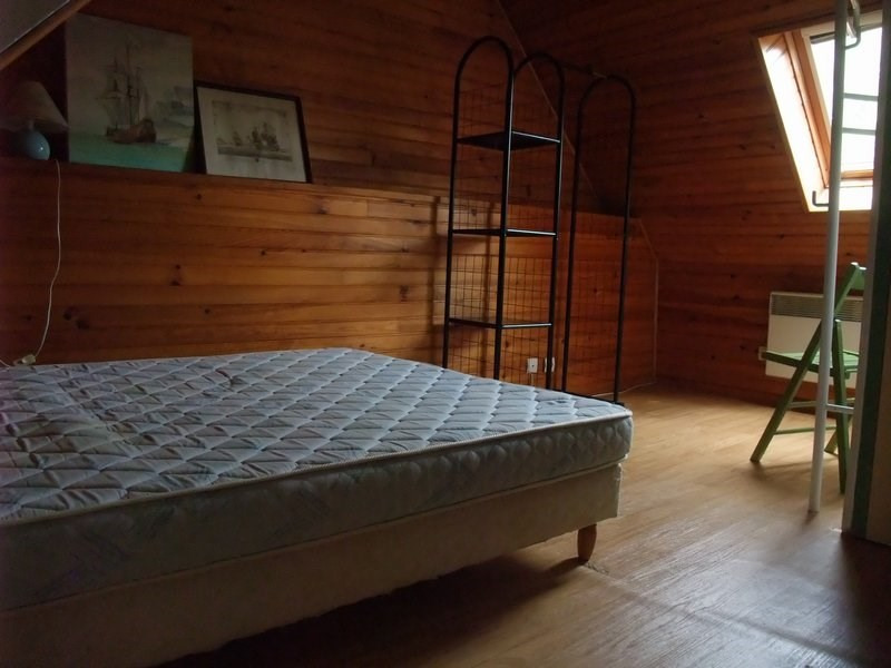 Rental apartment Montcuit 300€ CC - Picture 2