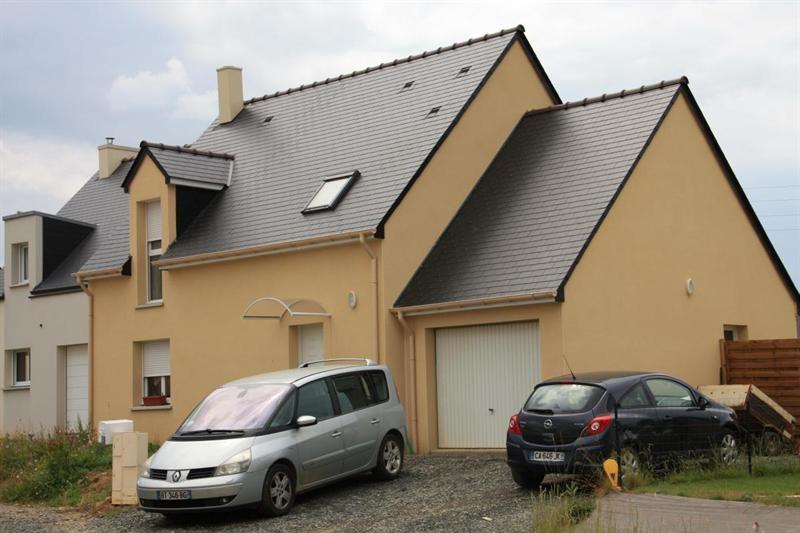 Maison  5 pièces + Terrain Ploubazlanec par VILLADEALE SAINT BRIEUC