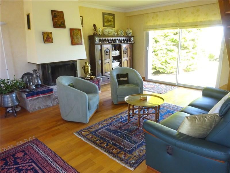 Sale house / villa Landeda 321700€ - Picture 5