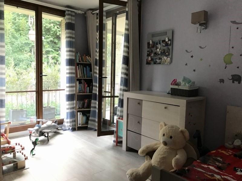 Revenda apartamento Villennes sur seine 325000€ - Fotografia 5