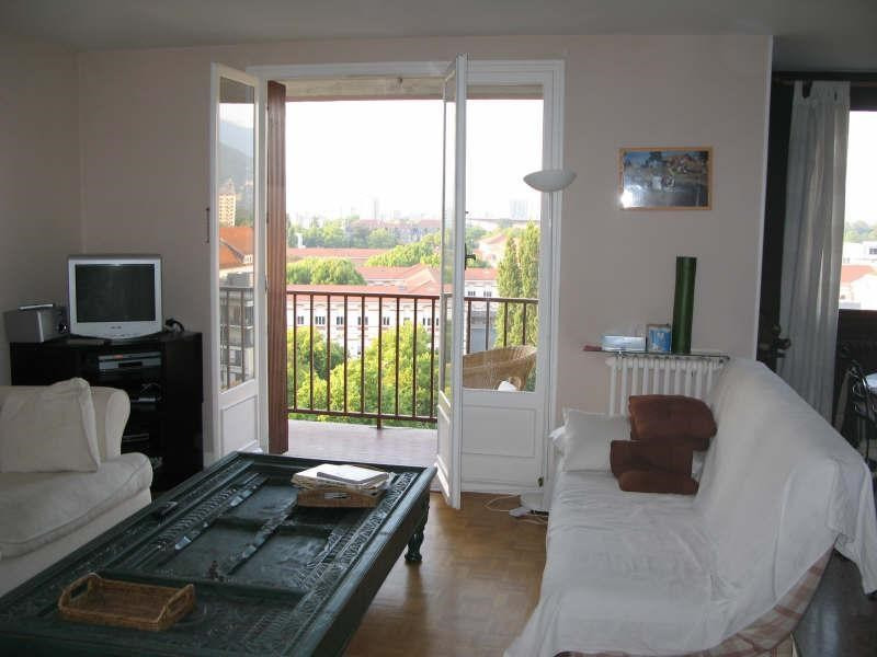 Vente appartement 381grenoble 213 000€ - Photo 1