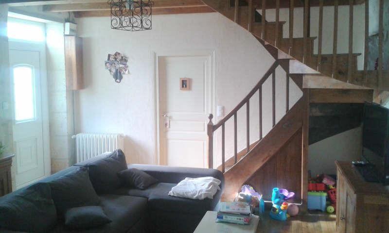 Vente maison / villa Charme 107200€ - Photo 9
