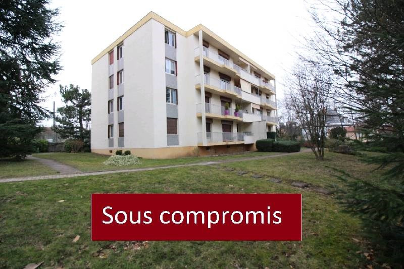 Vente appartement St genis laval 349 000€ - Photo 1