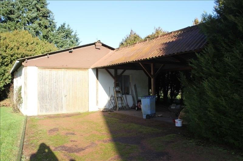 Venta  casa Maintenon 275600€ - Fotografía 10