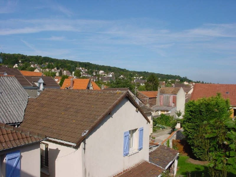Sale apartment Chanteloup les vignes 149000€ - Picture 4