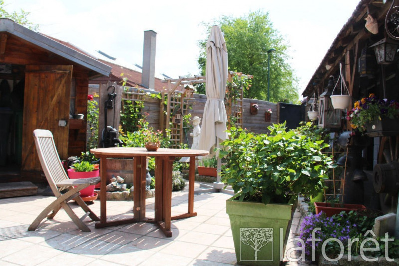 Vente maison / villa Gondecourt 195000€ - Photo 9