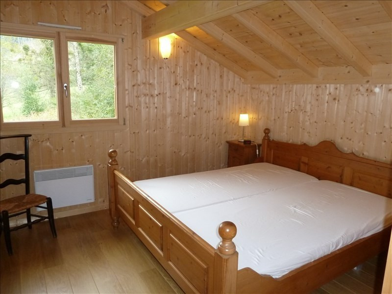 Verkoop  huis Saint jean d aulps 389000€ - Foto 4