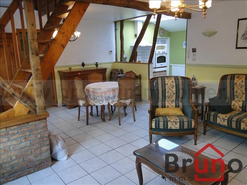 Sale house / villa Rue 126000€ - Picture 2