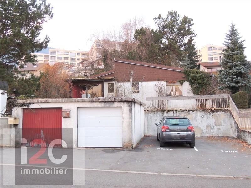 Venta  casa Gex 410000€ - Fotografía 1