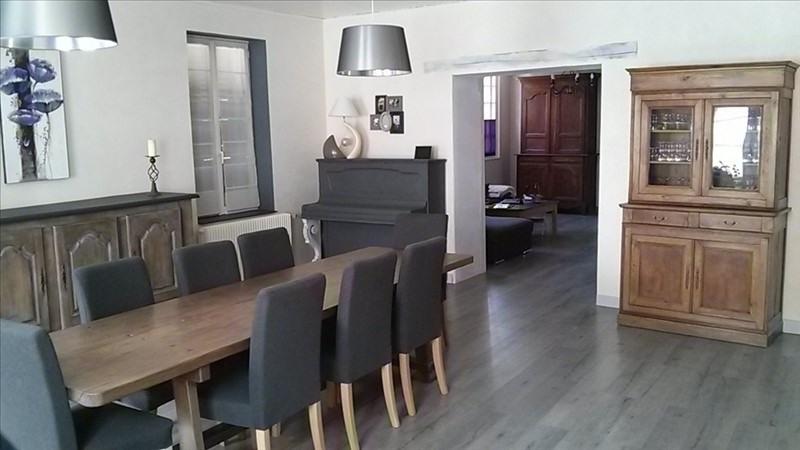Vente maison / villa Douains 257000€ - Photo 5