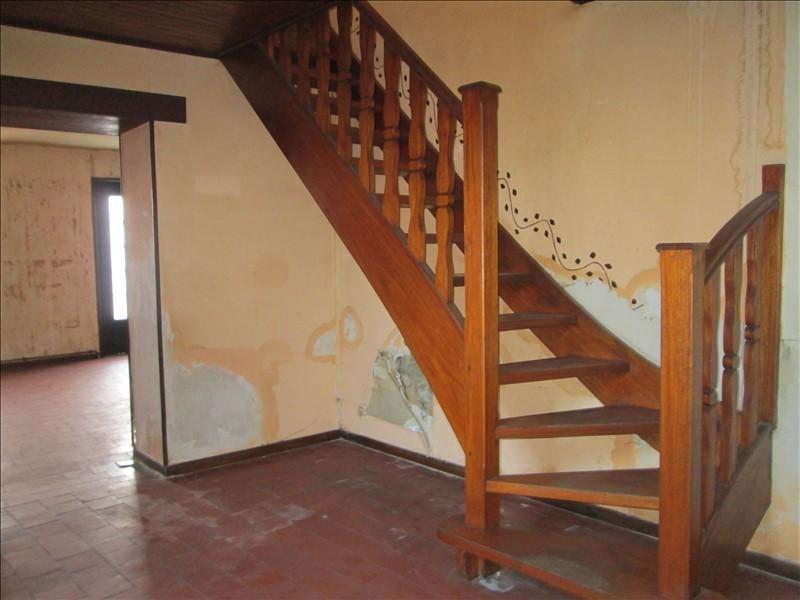 Vente maison / villa Bethune 40000€ - Photo 4