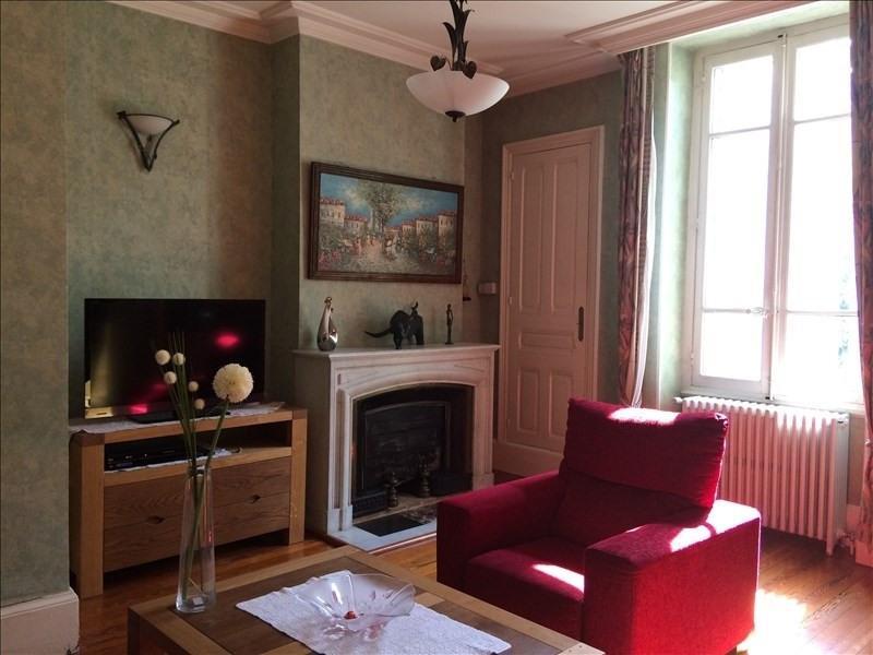 Vente maison / villa Romans sur isere 326000€ - Photo 4