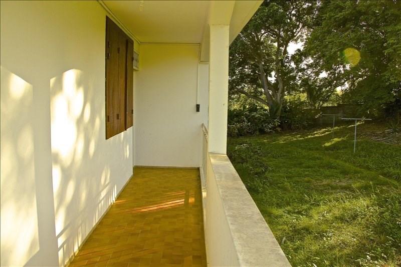Vente maison / villa Baie mahault 265000€ - Photo 8