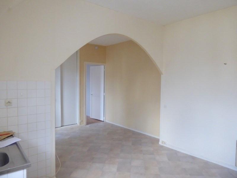Rental apartment Lisieux 360€ CC - Picture 1