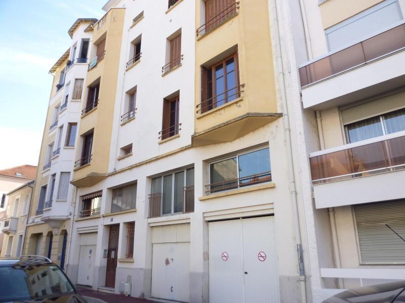 Vente appartement Vichy 69200€ - Photo 1