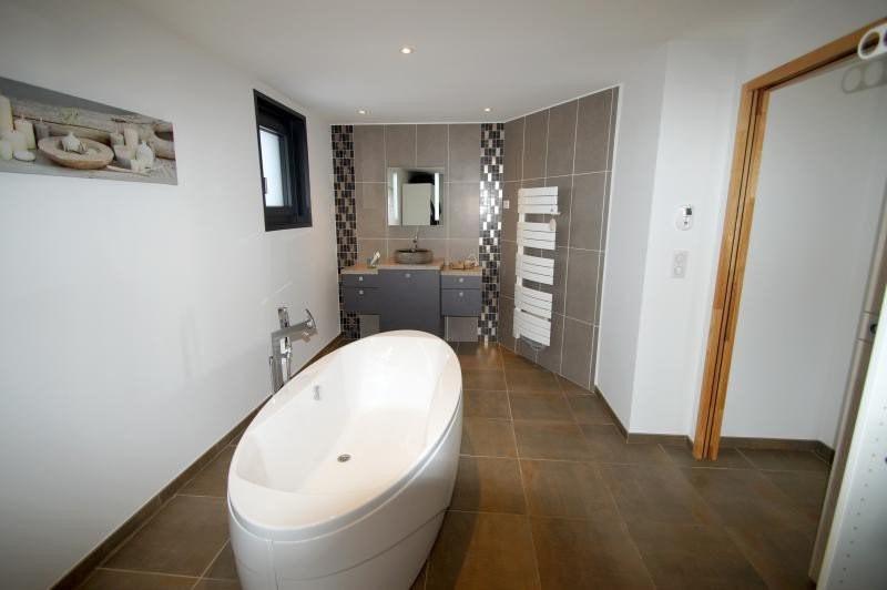 Verkoop  huis St didier en velay 330000€ - Foto 5