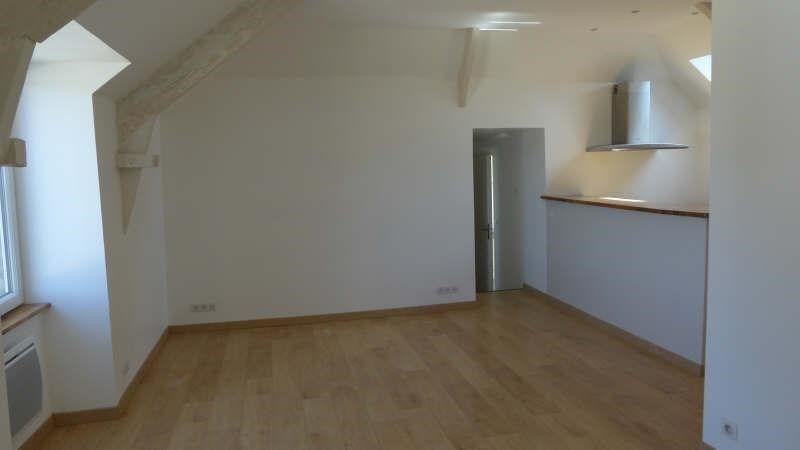 Sale apartment Sarzeau 147 000€ - Picture 1