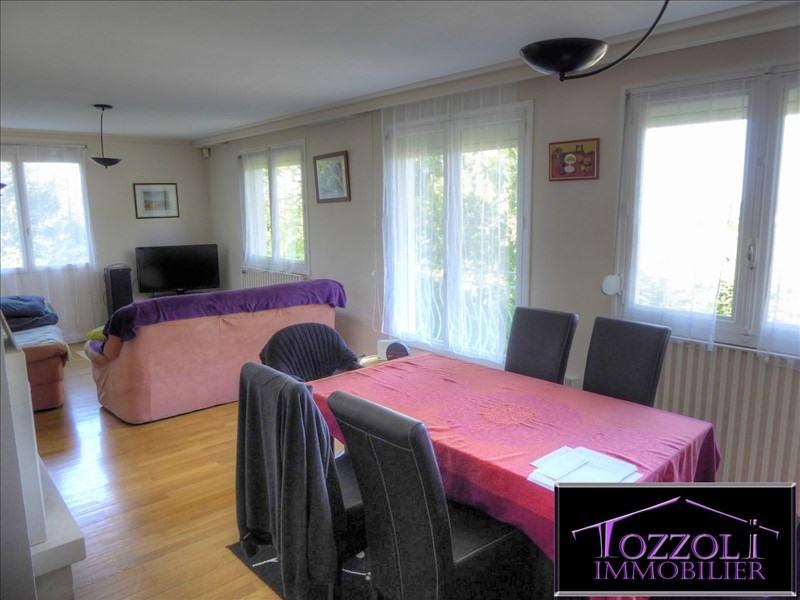 Sale house / villa Saint quentin fallavier 262500€ - Picture 3