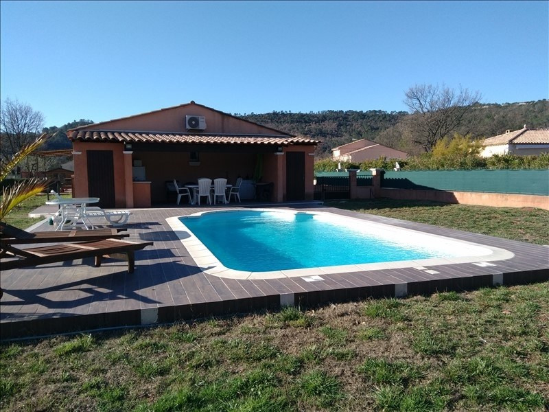 Vente de prestige maison / villa Le luc 340000€ - Photo 9
