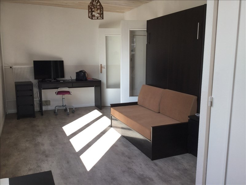 Rental apartment Les ulis 540€ CC - Picture 3
