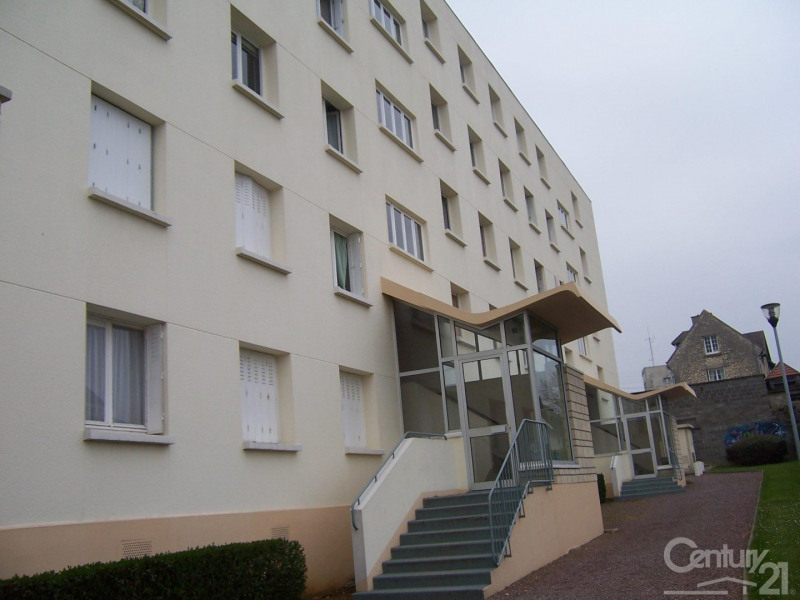 Locação apartamento 14 660€ CC - Fotografia 1