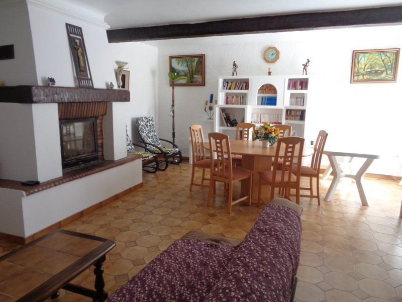 Sale house / villa Sillans-la-cascade 430000€ - Picture 27