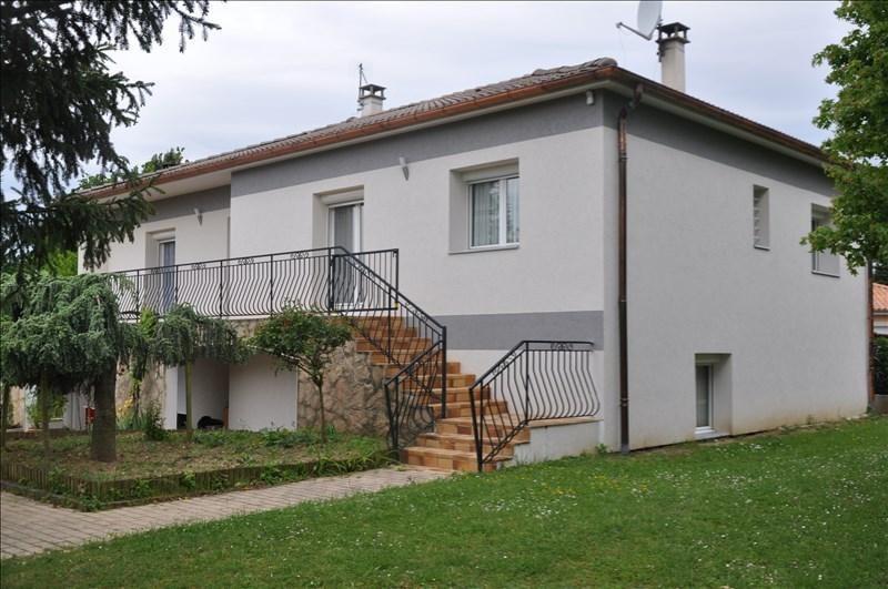 Sale house / villa Moidieu detourbe 320000€ - Picture 1