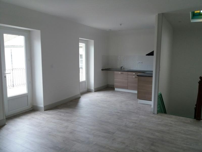 Location appartement Mauleon soule 535€ CC - Photo 1