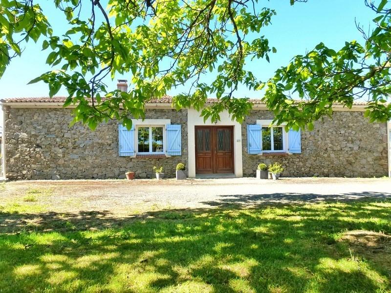 Vente maison / villa St andre de la marche 231900€ - Photo 1