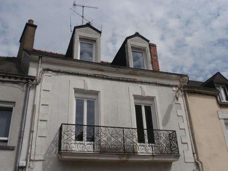 Sale house / villa Châteaubriant 61000€ - Picture 1