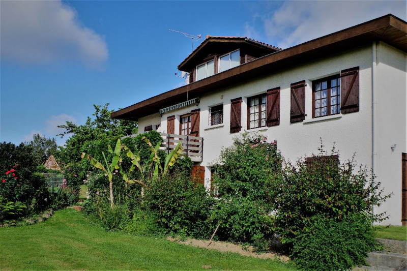 Sale house / villa Aire sur l adour 217000€ - Picture 1