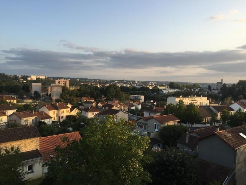 Vente appartement Limoges 74400€ - Photo 4