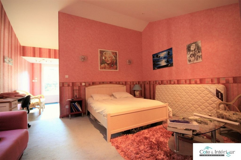 Deluxe sale house / villa Talmont st hilaire 630000€ - Picture 9
