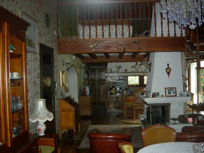 Sale house / villa Jard sur mer 449000€ - Picture 5
