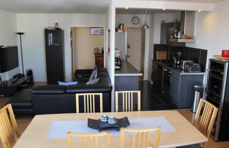 Venta  apartamento Sartrouville 189000€ - Fotografía 1
