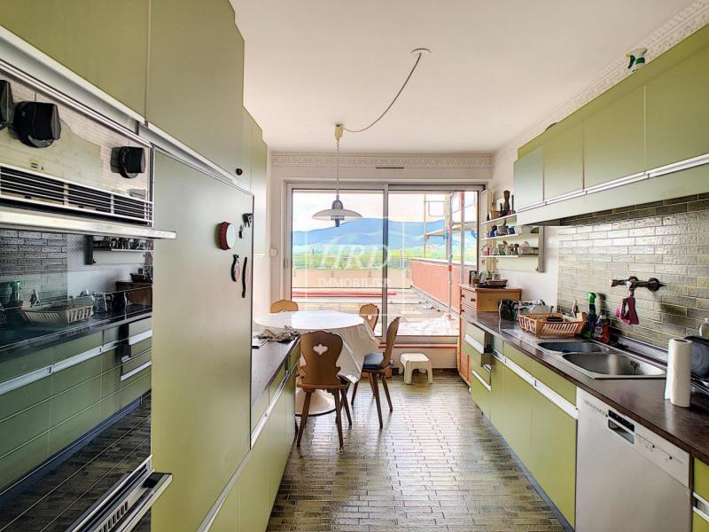 Immobile residenziali di prestigio appartamento Obernai 553875€ - Fotografia 4