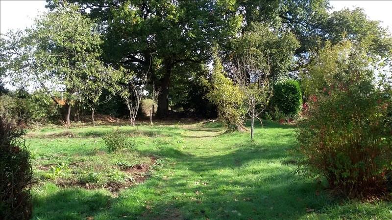 Vente terrain Le gavre 27200€ - Photo 1