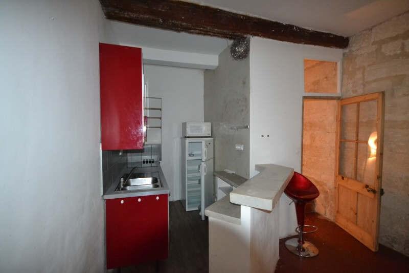 Vente maison / villa Avignon intra muros 159000€ - Photo 5