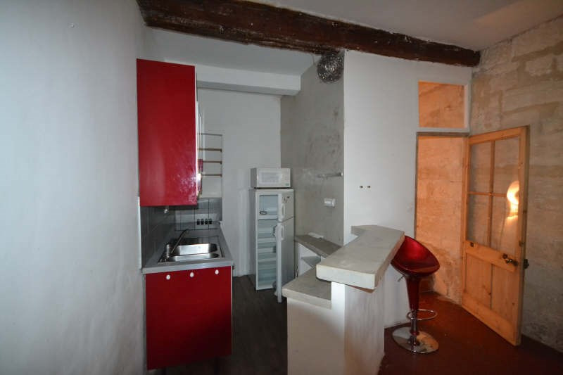 Verkauf haus Avignon intra muros 169600€ - Fotografie 5
