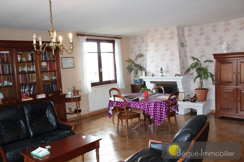 Sale house / villa Pibrac 348 000€ - Picture 2