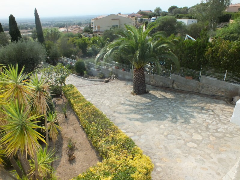 Location vacances maison / villa Rosas-palau saverdera 736€ - Photo 2