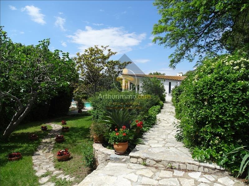 Deluxe sale house / villa Sete 1350000€ - Picture 6