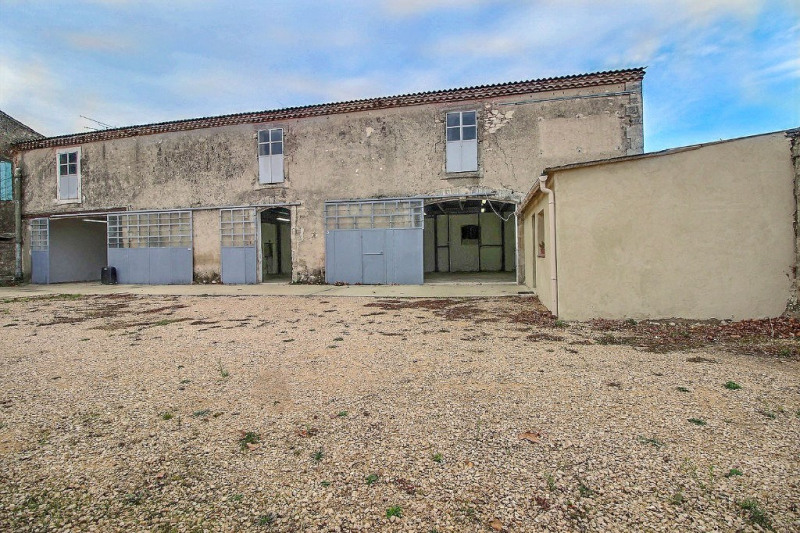 Location local commercial Garons 800€ CC - Photo 7