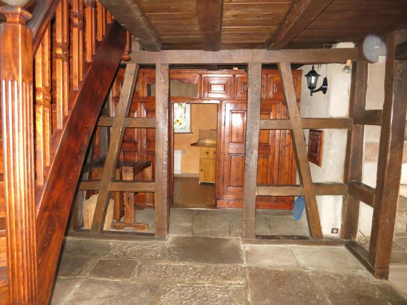 Sale house / villa Wilshausen 241500€ - Picture 7